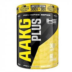 IHS AAKG Plus 120caps