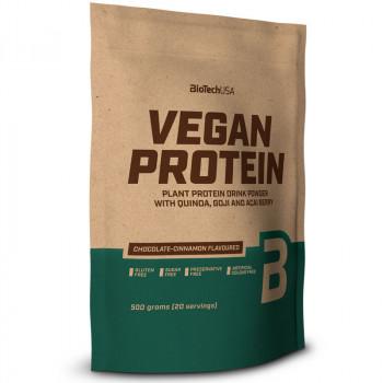 Biotech USA Vegan Protein 500g