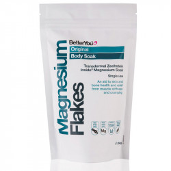 BETTERYOU Magnesium Flakes...