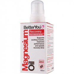 BETTERYOU Magnesium Oil Recovery Pure Mineral Spray 100ml