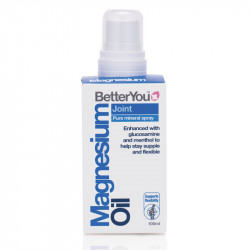 BETTERYOU Magnesium Oil...