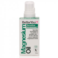 BETTERYOU Magnesium Oil Sensitive 100ml