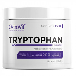 OSTROVIT Supreme Pure Tryptophan 200g