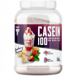 TREC Casein 100 Słój 600g