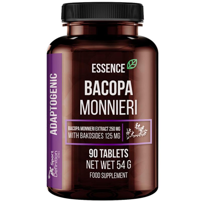 ESSENCE Bacopa Monnieri 90tabs