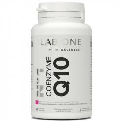 LAB ONE N°1 Coenzyme Q10 60caps