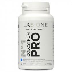 LAB ONE N°1 Colostrum Pro 60caps