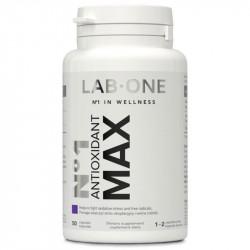 LAB ONE N°1 Antioxidant Max 50caps