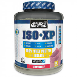 APPLIED NUTRITION Iso Xp 2000g