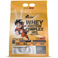 OLIMP Whey Protein Complex 100% 2270g