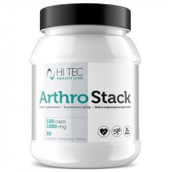 HI TEC Arthro Stack 120caps