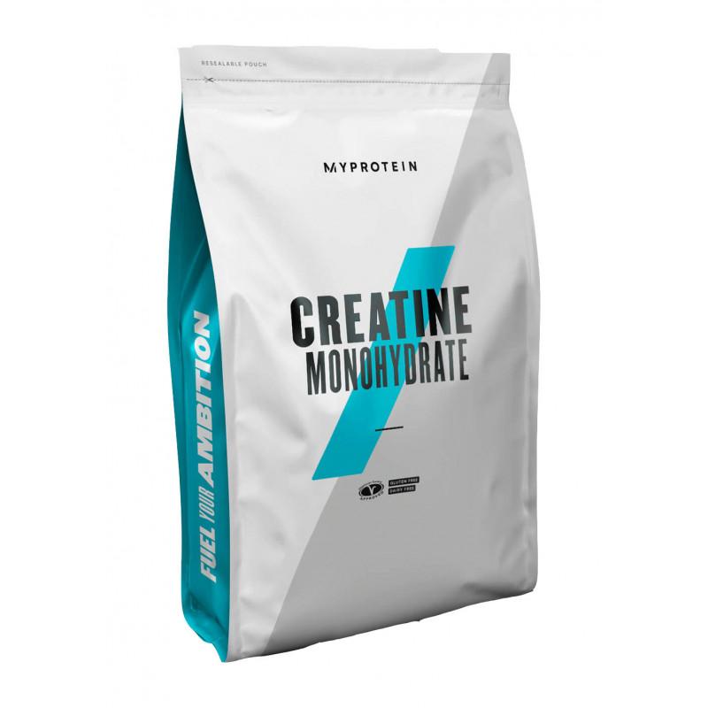 MYPROTEIN Creatine Monohydrate 1000g