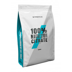 MYPROTEIN Magnesium Citrate (Cytrynian Magnezu) 500g