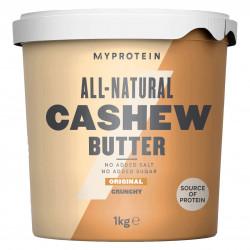 MYPROTEIN Cashew Butter 1000g Masło Z Orzechów Nerkowca
