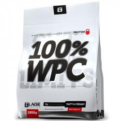 BLADE SERIES 100% Wpc 1800g