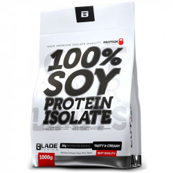 BLADE SERIES 100% Soy Protein Isolate 1000g