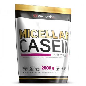 HI TEC Diamond Line Micellar Casein Professional 2000g