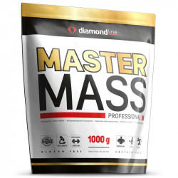 HI TEC Diamond Line Master Mass Professional 1000g