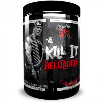 RICH PIANA 5% NUTRITION Kill It Reloaded 513g