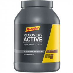 PowerBar Recovery Active 1210g