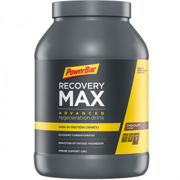 PowerBar Recovery Max 1144g