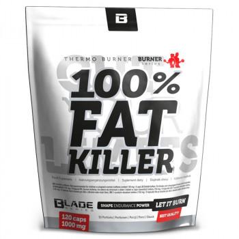 BLADE SERIES 100% Fat Killer 120caps