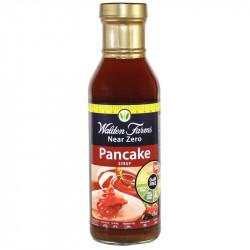 WALDEN FARMS Pancake Syrup Syrop do naleśników 355ml