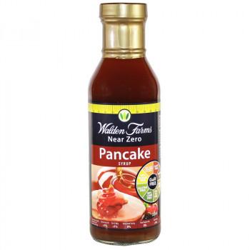 WALDEN FARMS Pancake Syrup 355ml  Syrop Do Naleśników