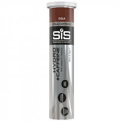 SIS Hydro+Electrolyte 20tabs ELEKTROLITY