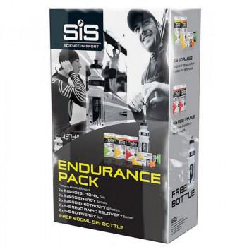 SIS Enurance Pack ZESTAW WYTRZYMAŁOŚCIOWY