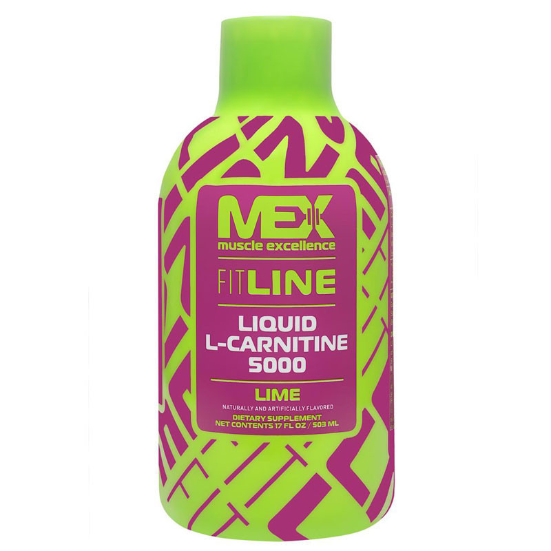 MEX Liquid L-Carnitine 5000 503ml