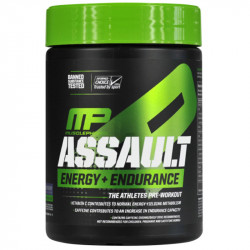 MUSCLE PHARM Assault Energy+Endurance 333g