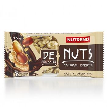 NUTREND De Nuts 40g PRZEKĄSKA ENERGETYCZNA