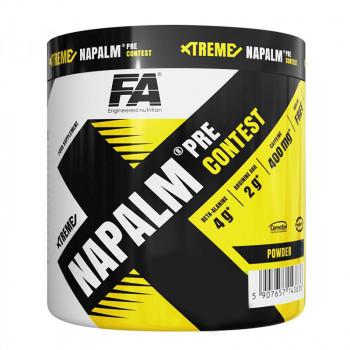 FA Xtreme Napalm Pre-Contest 224g