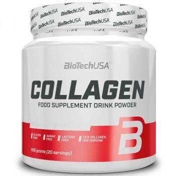Biotech USA Collagen 300g