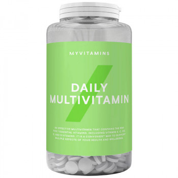 MYPROTEIN Daily Vitamins 180tabs