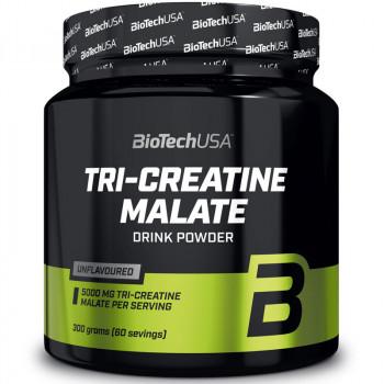 Biotech USA Tri Creatine Malate 300g