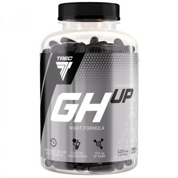 TREC GH UP 120caps