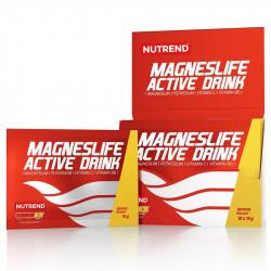 NUTREND Magneslife Active Drink 15g