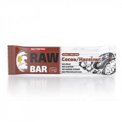 NUTREND Raw Bar 50g BATON ENERGETYCZNY