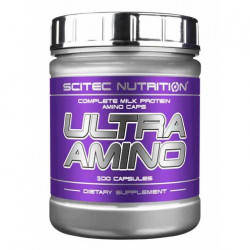 Scitec Ultra Amino 500 caps