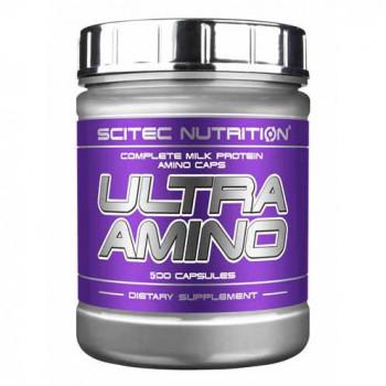 SCITEC Ultra Amino 500caps
