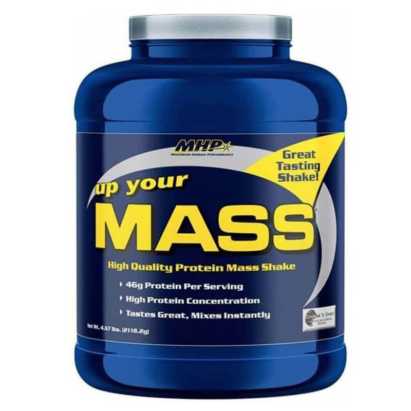 MHP Up Your Mass 2,2kg