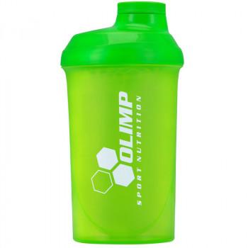 BIOGENIX Bottle Shaker 500ml