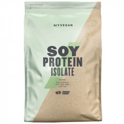 MYPROTEIN Soy Protein Isolate 1000g