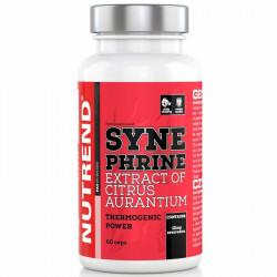 NUTREND Synephrine 60caps
