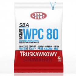 MLEKOVITA SBA Instnat WPC80 700g
