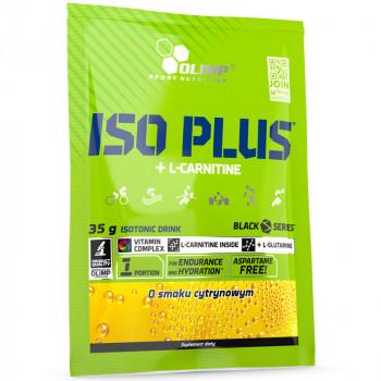 OLIMP Iso Plus 35g