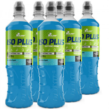 OLIMP Iso Plus 6x750ml