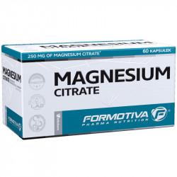 FORMOTIVA Magnesium Citrate 60caps